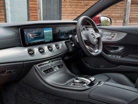 Ver foto 36 de Mercedes Clase E 400 4Matic AMG Line Coupe C238 UK 2017