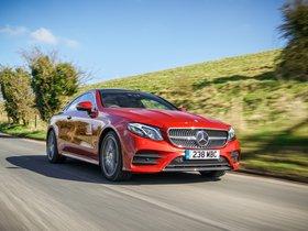 Ver foto 30 de Mercedes Clase E 400 4Matic AMG Line Coupe C238 UK 2017