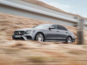 Ver foto 16 de Mercedes Clase E E400 4MATIC AMG Line W213 2016