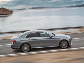 Ver foto 13 de Mercedes Clase E E400 4MATIC AMG Line W213 2016