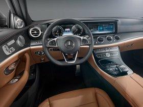 Ver foto 25 de Mercedes Clase E E400 4MATIC AMG Line W213 2016