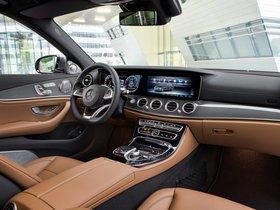 Ver foto 24 de Mercedes Clase E E400 4MATIC AMG Line W213 2016