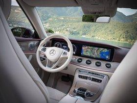 Ver foto 38 de Mercedes Clase E 400 4Matic Cabrio 25th Anniversary A238 2017