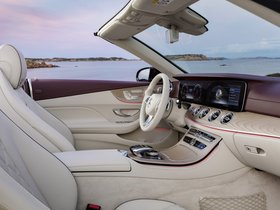 Ver foto 35 de Mercedes Clase E 400 4Matic Cabrio 25th Anniversary A238 2017