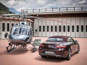 Ver foto 32 de Mercedes Clase E 400 4Matic Cabrio 25th Anniversary A238 2017