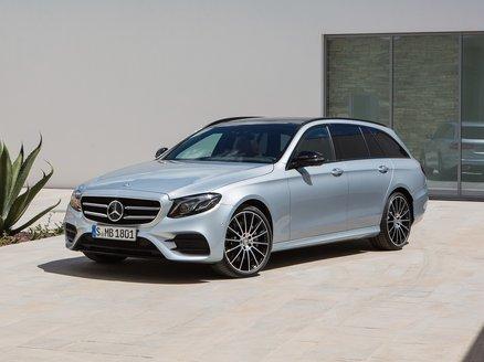 Mercedes Clase E E Estate 300 De