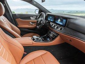 Ver foto 18 de Mercedes Clase E Estate E400 AMG Line S213 2016