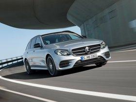Ver foto 6 de Mercedes Clase E Estate E400 AMG Line S213 2016