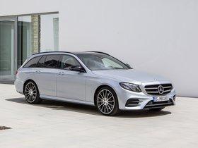 Ver foto 2 de Mercedes Clase E Estate E400 AMG Line S213 2016