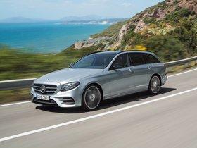 Ver foto 16 de Mercedes Clase E Estate E400 AMG Line S213 2016