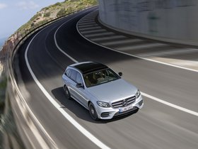 Ver foto 13 de Mercedes Clase E Estate E400 AMG Line S213 2016
