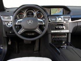 Ver foto 18 de Mercedes Clase E Estate E400 S212 2013