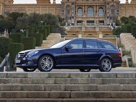 Ver foto 9 de Mercedes Clase E Estate E400 S212 2013