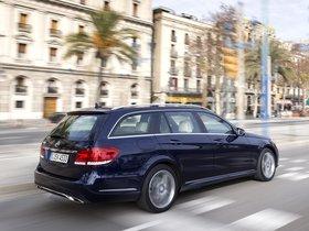 Ver foto 8 de Mercedes Clase E Estate E400 S212 2013