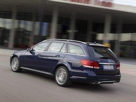 Ver foto 7 de Mercedes Clase E Estate E400 S212 2013
