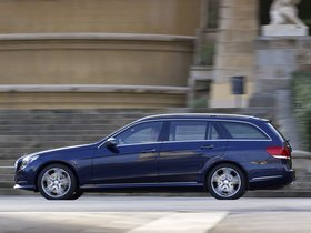 Ver foto 6 de Mercedes Clase E Estate E400 S212 2013
