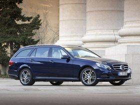 Ver foto 2 de Mercedes Clase E Estate E400 S212 2013