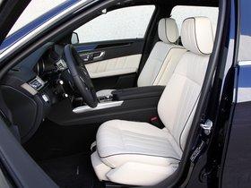 Ver foto 17 de Mercedes Clase E Estate E400 S212 2013
