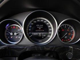 Ver foto 16 de Mercedes Clase E Estate E400 S212 2013