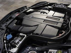 Ver foto 15 de Mercedes Clase E Estate E400 S212 2013