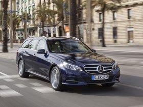 Ver foto 13 de Mercedes Clase E Estate E400 S212 2013