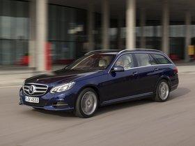 Ver foto 12 de Mercedes Clase E Estate E400 S212 2013
