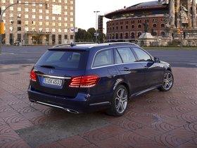 Ver foto 10 de Mercedes Clase E Estate E400 S212 2013