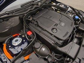 Ver foto 7 de Mercedes Clase E E400 Hybrid W212 USA 2013