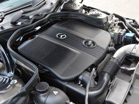 Ver foto 16 de Mercedes Clase E E500 AMG Sports Package UK W212 2009