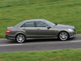 Ver foto 6 de Mercedes Clase E E500 AMG Sports Package UK W212 2009