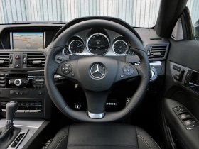 Ver foto 15 de Mercedes Clase E E500 AMG Sports Package UK W212 2009