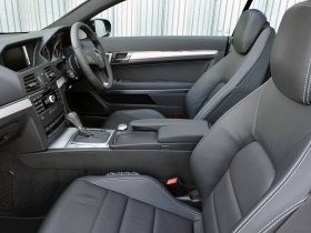 Ver foto 14 de Mercedes Clase E E500 AMG Sports Package UK W212 2009