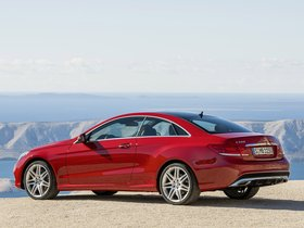 Ver foto 6 de Mercedes Clase E Coupe E500 AMG Sports Package C207 2013