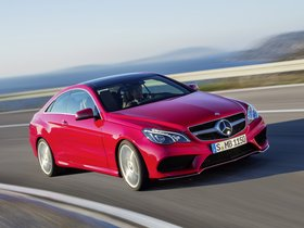 Ver foto 4 de Mercedes Clase E Coupe E500 AMG Sports Package C207 2013