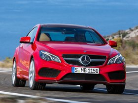 Ver foto 27 de Mercedes Clase E Coupe E500 AMG Sports Package C207 2013