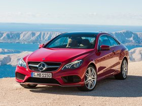 Ver foto 26 de Mercedes Clase E Coupe E500 AMG Sports Package C207 2013