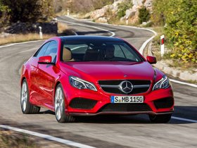 Ver foto 22 de Mercedes Clase E Coupe E500 AMG Sports Package C207 2013