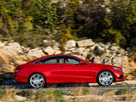 Ver foto 21 de Mercedes Clase E Coupe E500 AMG Sports Package C207 2013