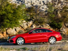 Ver foto 20 de Mercedes Clase E Coupe E500 AMG Sports Package C207 2013