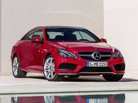Ver foto 12 de Mercedes Clase E Coupe E500 AMG Sports Package C207 2013