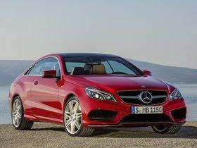 Mercedes Clase E E Coupé 200