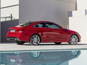 Ver foto 9 de Mercedes Clase E Coupe E500 AMG Sports Package C207 2013