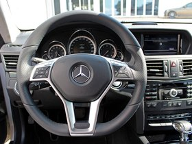 Ver foto 5 de Mercedes E500 Coupe M&D Exclusive Cardesign 2013