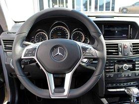 Ver foto 5 de Mercedes E500 Coupe M&D Exclusive Cardesign 2013