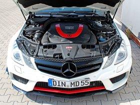 Ver foto 4 de Mercedes E500 Coupe M&D Exclusive Cardesign 2013