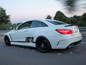 Ver foto 3 de Mercedes E500 Coupe M&D Exclusive Cardesign 2013
