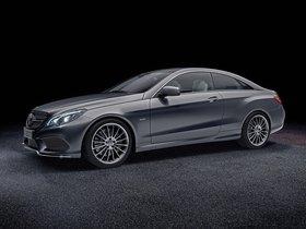 Fotos de Mercedes Clase E 500 Coupe V8 Edition C207 2015