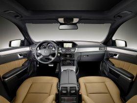 Ver foto 4 de Mercedes Clase E Estate E500 2009