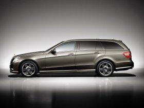Ver foto 2 de Mercedes Clase E Estate E500 2009