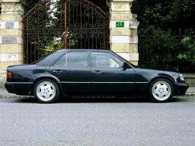 Ver foto 2 de Mercedes Clase E E500 W124 1993